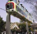 上野動物園のモノレールが交通ストするのご存知でしたか?